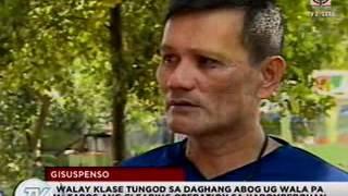 TV Patrol Central Visayas - Nov 15, 2016
