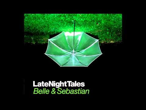 Gal Costa - Lost in the Paradise (Late Night Tales: Belle & Sebastian)