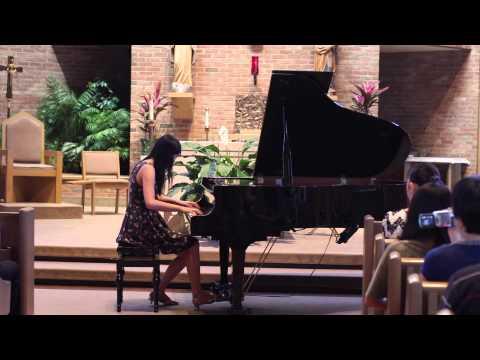 Scherzo in E Minor Op. 16 No. 2 by Felix Mendelssohn