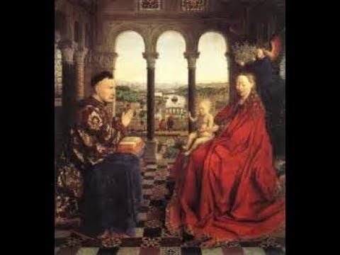 European Renaissance music compilation mix (XV-XVI th century)
