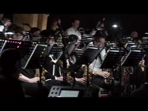 Forever Band: A tribute to Charlie Chaplin (arr. Naohiro Iwai)