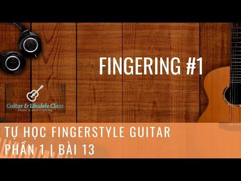 tự học guitar cơ bản tại kienthuccuatoi.com