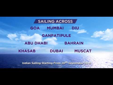 Jalesh Cruise Now With #akbartravels