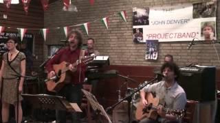Starwood In Aspen - John Denver Project Band - Denverdag 2015