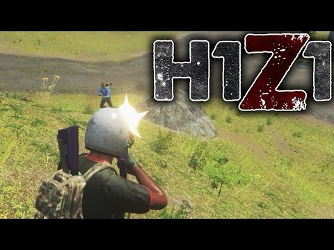 New Horizontal Recoil Update in H1Z1! H1Z1 Pre-Season 3 AR15 and AK47 Recoil (Patch Notes)