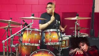 Trip - Ella Mai Drum Cover Video