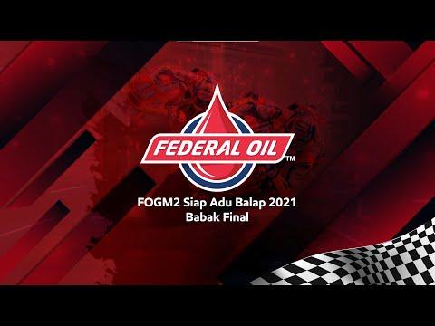 FOGM2 Siap Adu Balap 2021 - Babak Final
