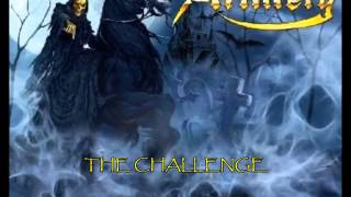 THRASH & DEATH METAL HITS - ARTILLERY - The Challenge.
