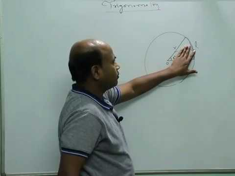 11 Class Math Trigonometry Basic to Advance