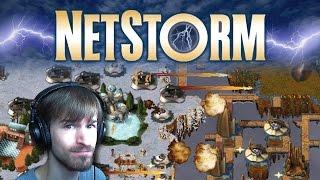 MAH TEMPLE GO BOOM | Netstorm, Pt. 2