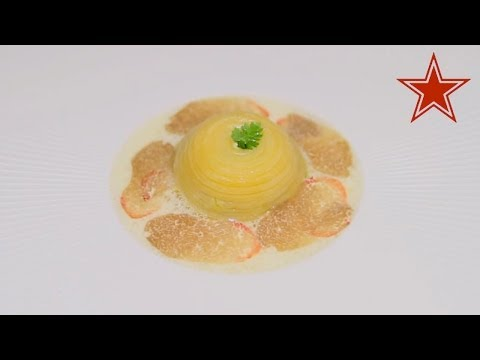 The Perfect Dish by Benoit Violier  Fine Dining Lovers by SPellegrino & Acqua Panna