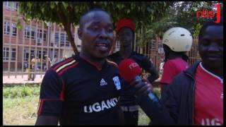 Omuliro Ku Ministule Y'ebyobulamu thumbnail