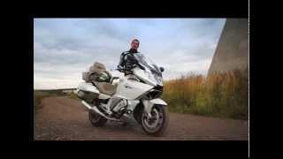 Два колеса - BMW К1600 GTL Exclusive