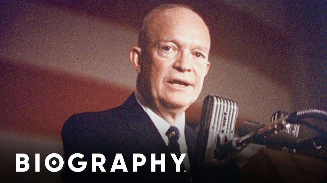 Eisenhower Future POTUS World War 2 WWII 8 x 12 Photograph General Dwight D