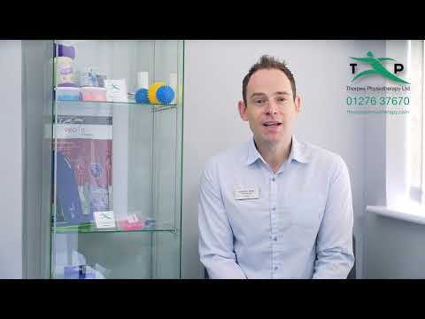 Neurological Physiotherapy video