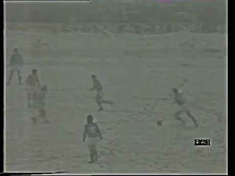 1986/87, Serie A, Brescia - Juventus 0-0 (15)