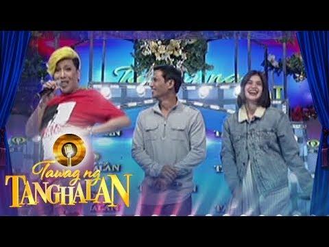 Tawag ng Tanghalan: Vice Ganda dances the trending Divisoria Dance Challenge!