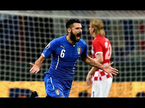 highlights:-italia-croazia-1-1-(16-novembre-2014)