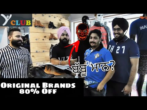 🔥All Original Brands 80%Off🔥 Imported Watches Sunglasses  YClub Ludhiana