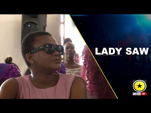Lady Saw: Long Battle With Sin