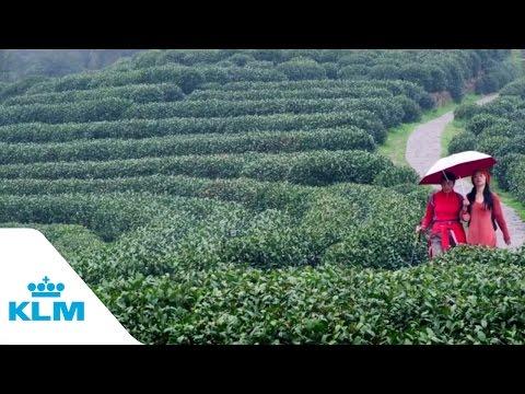 KLM Destination - Hangzhou