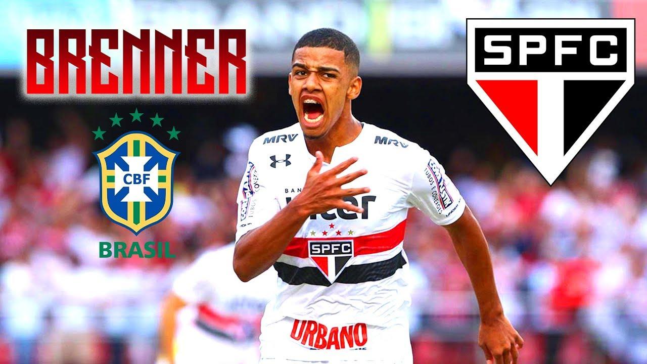Brenner Footballer