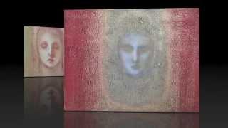 """Collection """"Palimpseste"""" par Frédérique Lemarchand"""