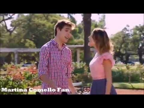 Kleurplaten Disney Violetta.Violetta 2 Violetta En Leon Zingen Hoy Somos Mas Aflevering 70