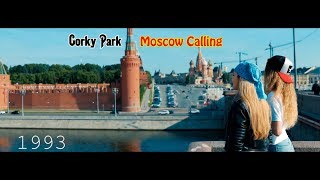 Gorky Park - Moscow Calling | кавер на скрипке и пианино
