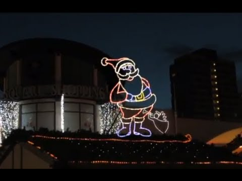 There's a problem with Brighton's Christmas lights - There's A Problem With Brighton's Christmas Lights - YouTube