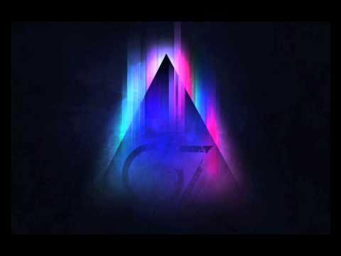 Purple PYRAMID - Orgasmic beat's
