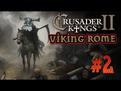 Crusader Kings 2 Reaper&39;s Due - Kärlekst Äktenskap - Viking Rome - 2 Svenska