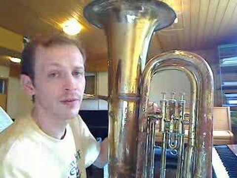 1 learning amp playing tubatrumpeteuphoniumbaritone