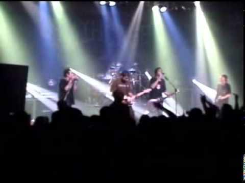 Breaking Benjamin - Medicate [Feat. Nick Coyle] (Live)