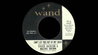Chuck Jackson & Maxine Brown - Can