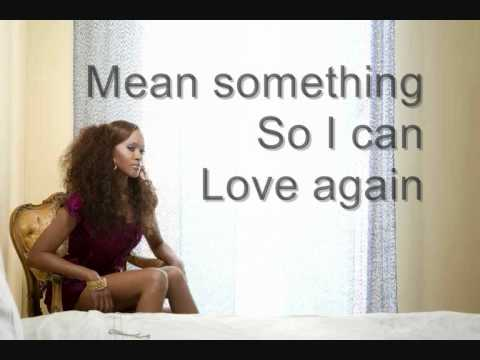 Shontelle - Superwoman Lyrics