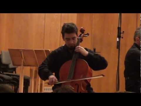 Vladigerov: Song - Davi Barreto