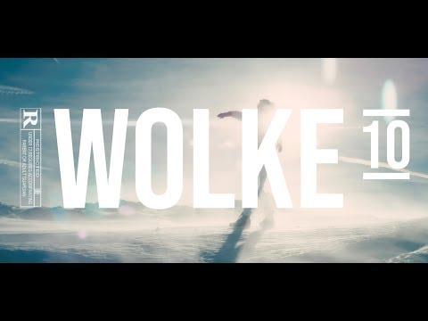 MERO - WOLKE 10 (Official Teaser)