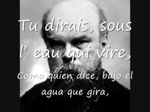 Dawn Upshaw - C'est l'extase - Debussy / Verlaine (Subtítulos español)