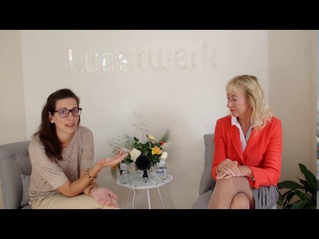 Interview für die UNTERNEHMER IMPULSE