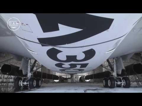 Informe: Laboratorio climático McKinley / Bombardier 300 Serie C