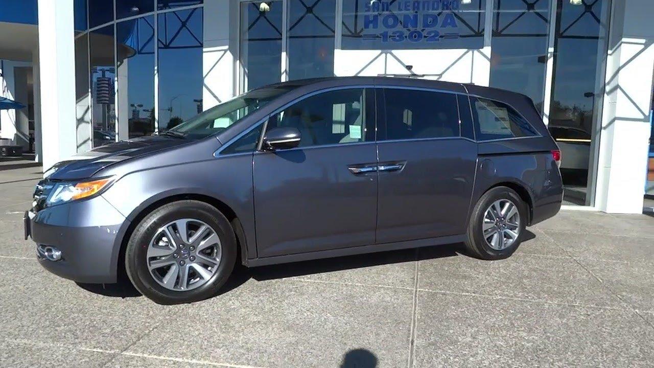 Honda odyssey minivan sales event price deals lease for Honda minivan lease
