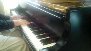 """Rachmaninoff: """"Lilacs"""""""