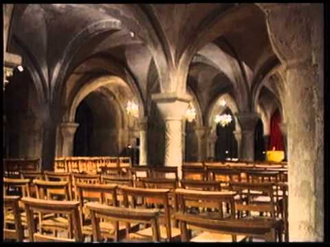 A Day In the Life of Canterbury Cathedral