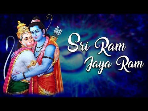 Sri Ram Jaya Ram Jaya Jaya Ram Chanting - Rama Navami Special Song 2019   Lord Ram Songs