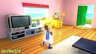 KAME HOUSE PLAYABLE STAGE | Dragon Ball Xenoverse 2