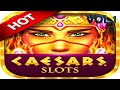 Ganando los Free Spins | Caesars Casino # 1