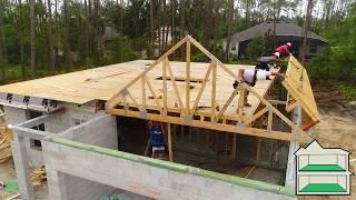 Maronda Homes Florida and Georgia New Home's Building Process thumbnail