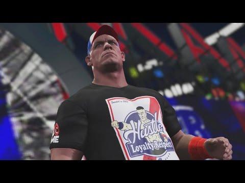 WWE 2K17 pc Repack