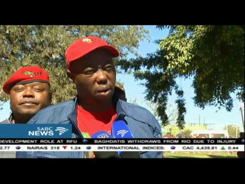 EFF's Mpumalanga leader out on bail